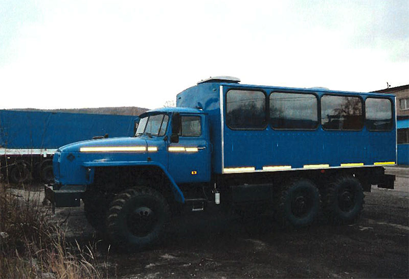 урал-м-346-сх-29-1